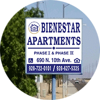 Bienestar Apartments